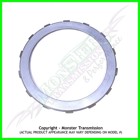 "350, 350C Pressure Plate, Forward & Direct (.275""-.285"") (69-86)"