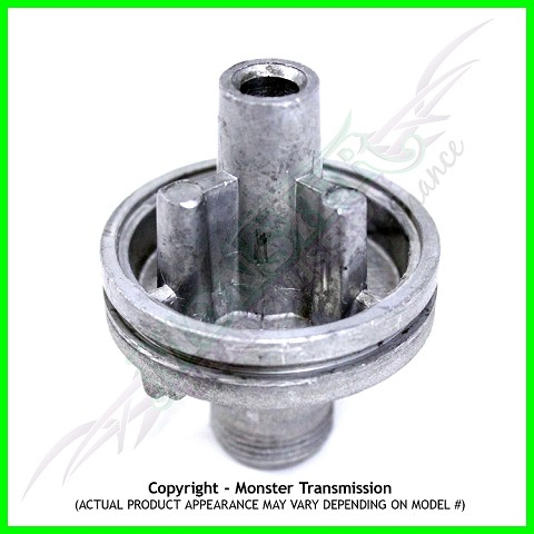 TH400, 3L80 Speed-O Housing (34-39T Gear Type) Aluminum (65-98)
