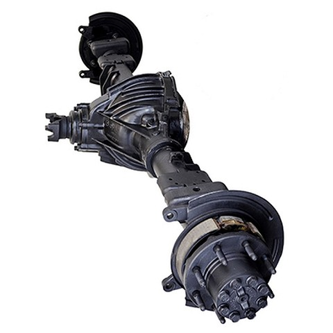 "GM 10.5"" 14 bolt Rear Axle Assembly for '09-'10 GM 2500, 3.73, 2WD & 4WD"