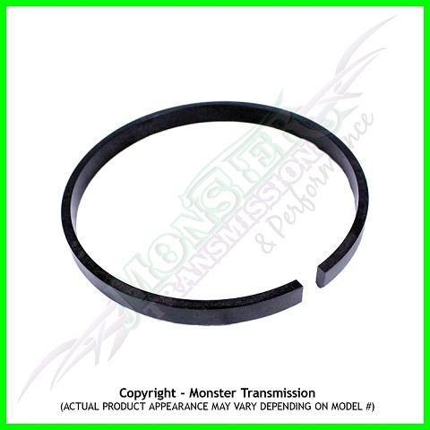 "TH400, 3L80 Silencer Ring, Output Carrier .177"" (69-Up)"