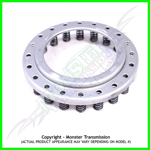 4L80 / 4L80E / 4L85E Retainer w/ Spring, Overrun Clutch Return (91-04)