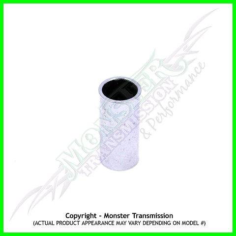 TH400, 3L80 Spacer, Deep Pan Filter Bolt (65-98)