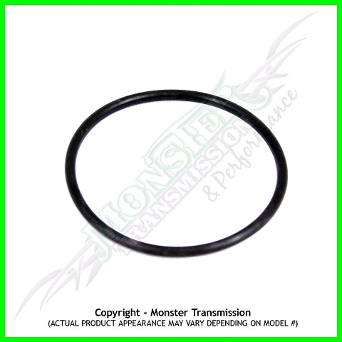700R4 / 4L60 / 4L60E O-Ring Seal, Large Output Speed Sensor (VSS) (91-97)