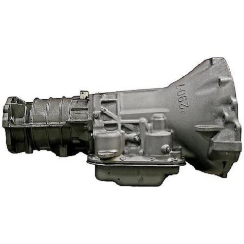 Dodge A500/42RE Gas Heavy Duty Transmission 4WD