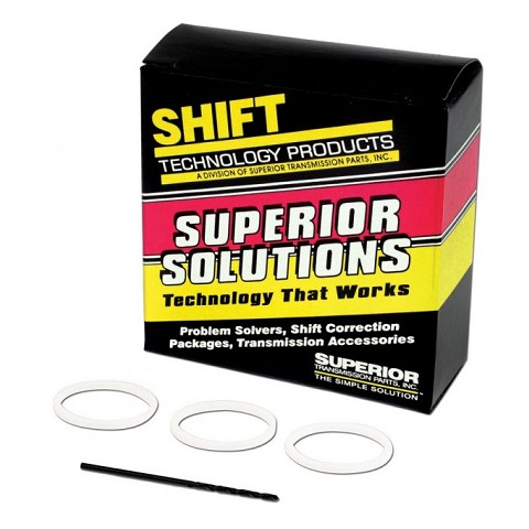 Superior | 4HP22 Replacement Seals