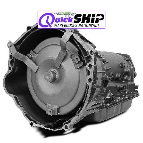 Transmission Torque Converter >> 2003 Chevy Silverado 1500 Transmission Rebuilt 4l65e Transmission With Free Torque Converter