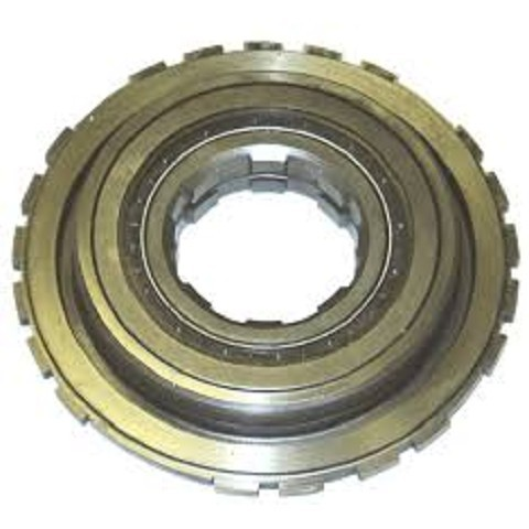 700R4 /4L60E Center Support for Wide Sprag