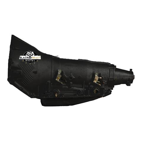4L80E Transmission Heavy Duty 2WD - BLACK BEAST DIESEL