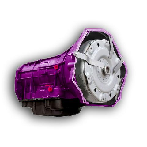 Fast Lane 68RFE Transmission with Free Torque Converter