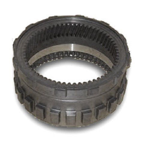 700R4/4L60E Output Ring Gear Hardened 82-UP