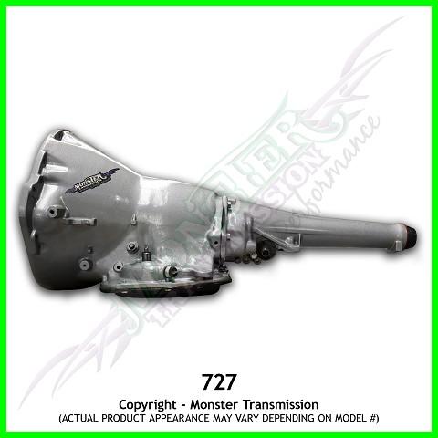 Pleasing Tf8 727 Transmission Heavy Duty 2Wd Dodge Mopar Automatic Wiring Cloud Oideiuggs Outletorg