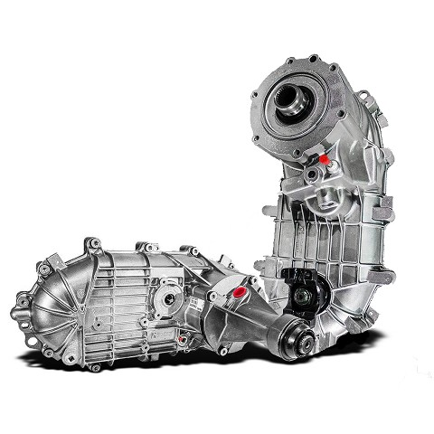 Chevy/GM NP-231 NEW PROCESS TRANSFER CASE, 1994-1995