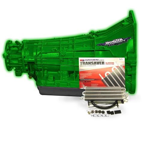 Super Duty 4R100 Transmission, Diesel 4WD w/ Transmission Cooler Merch