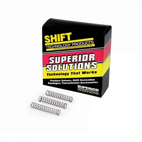 Superior | 4HP22 (Electronic) Correction Spring Kit MERCH