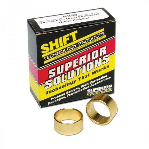 Superior | Mercedes 722.6 Chico Bushing Kit