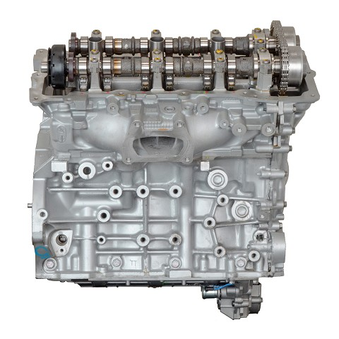 Quick Ship Engine - Chrysler 3.6 Liter Applications