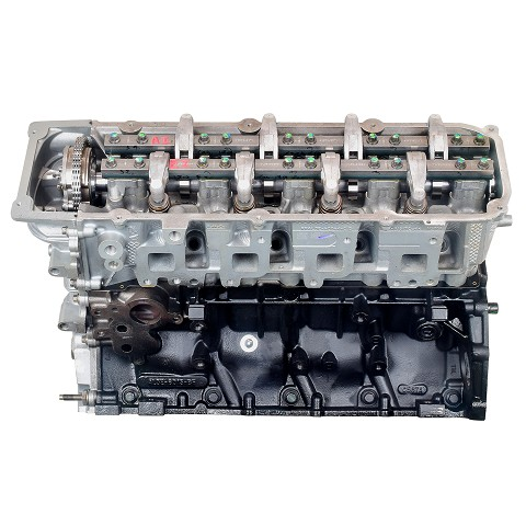 Quick Ship Engine - Ford 6.2 Liter 2V  Super Duty  *NON CNG*