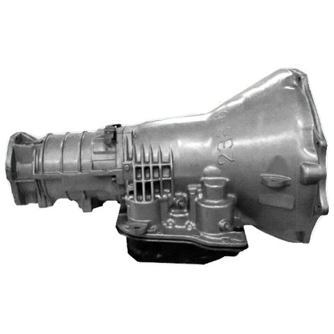 Dodge A618 47RE Gas Heavy Duty Transmission 4WD