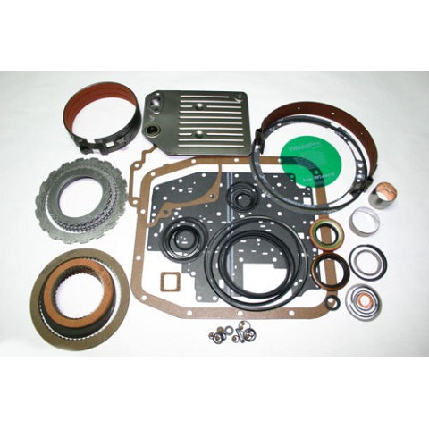 Deluxe Rebuild Kit: AOD Transmission 1980 to early 1983