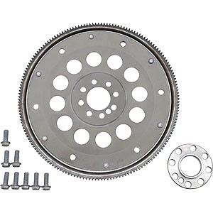 Official GM Performance Flexplate to LS W/ Crankshaft Adapter / Spacer