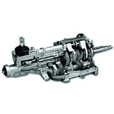 T5 Transmission Remanufactured Manual Transmission, FORD Applications