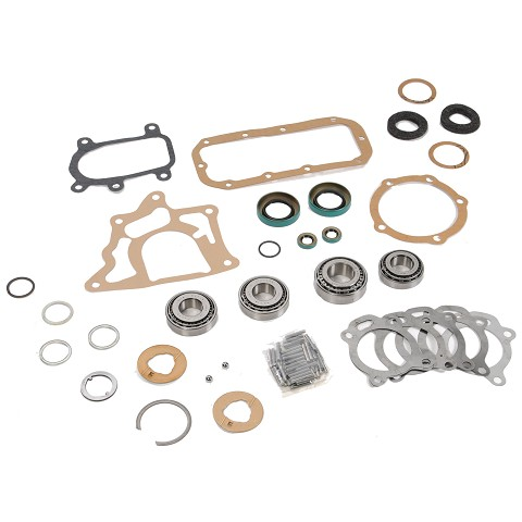 GM NP-233 Transfer Case Overhaul Kit 1994-up
