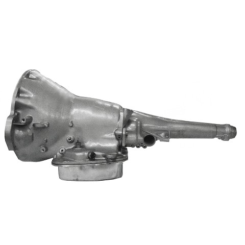 TF8 727 Transmission Remanufactured 4WD
