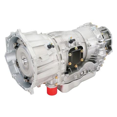 Allison 1000 rebuild instructions | Workshop Service Manuals