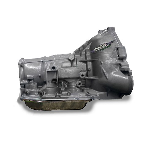 AODE Super Duty Performance Transmission 4x4
