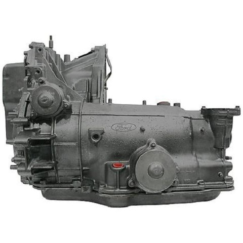 AX4N Transmission Remanufactured 2WD