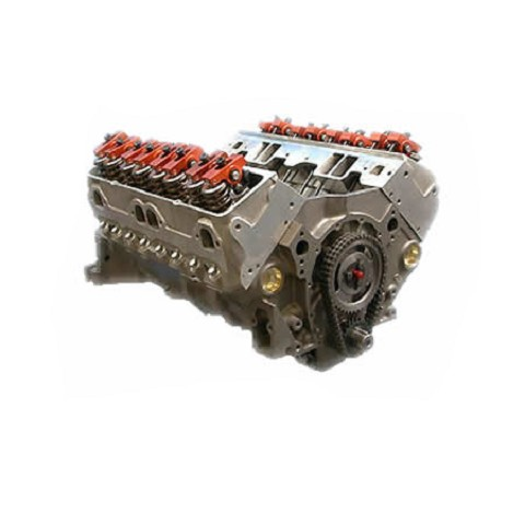 Acura Integra 1.6L/4cyl Long Block Engine 1988-89