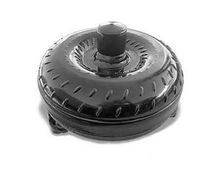 TH350 Torque Converter 1750 Stall Heavy Duty