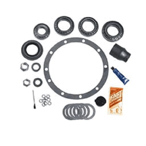 DANA 35 Differential Master Rebuild Kit: Rear