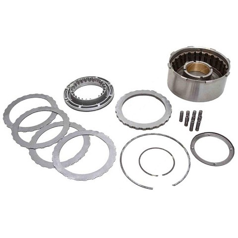 E40D, 4R100, Direct Drum Conversion Kit