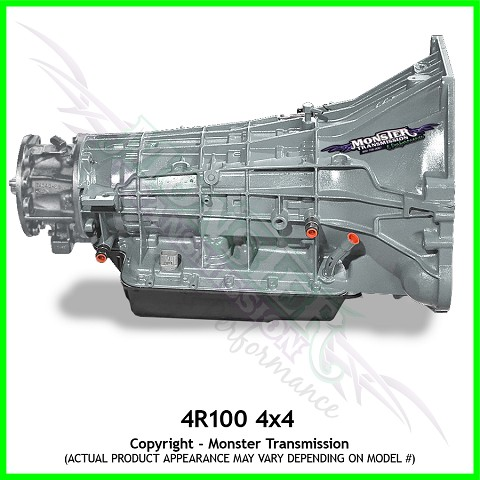 Heavy duty 4r100 transmission monster 4r100 transmission hd 4r100 heavy duty 4r100 transmission gas 4wd publicscrutiny Image collections