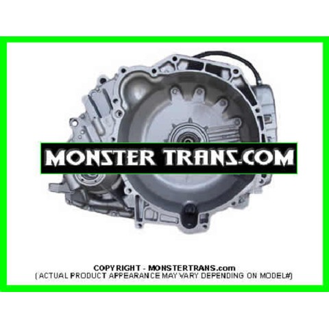 CD4E Transmission Remanufactured