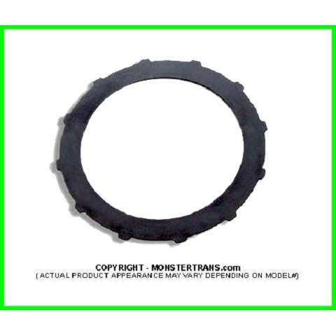 Intermediate Steel Plate ( 089): 4R70W / 4R75W