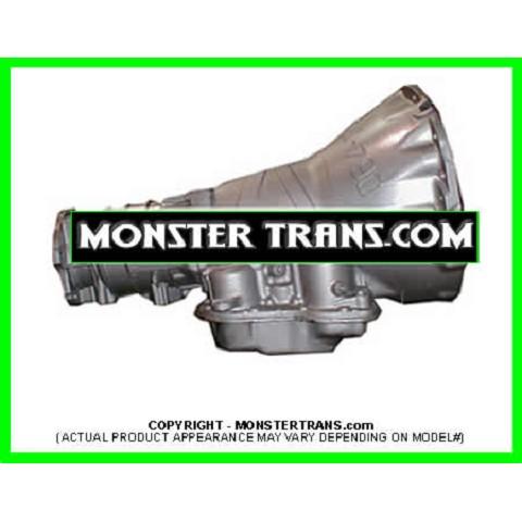 46re transmission fluid
