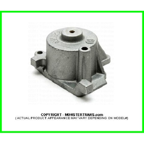 1-2 Accumulator Piston Housting Cover: 700R4