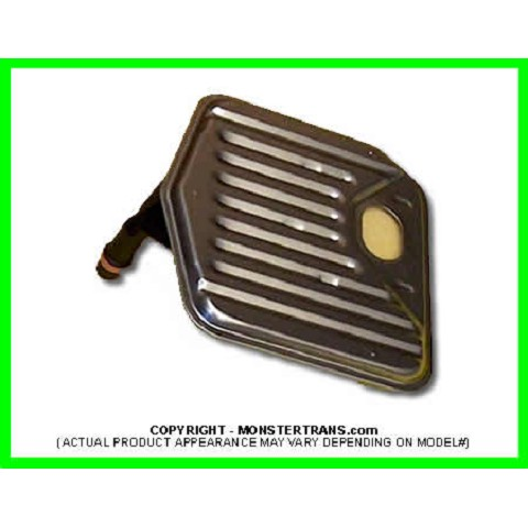 4L60E Replacement 4WD Transmission Filter