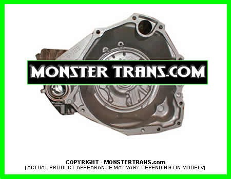 Dodge A604 Transmission Remanufactured