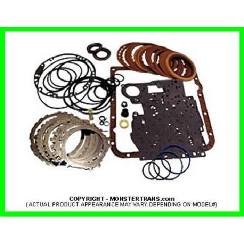 700r4 Rebuild Diagram - Wiring Diagrams Dock