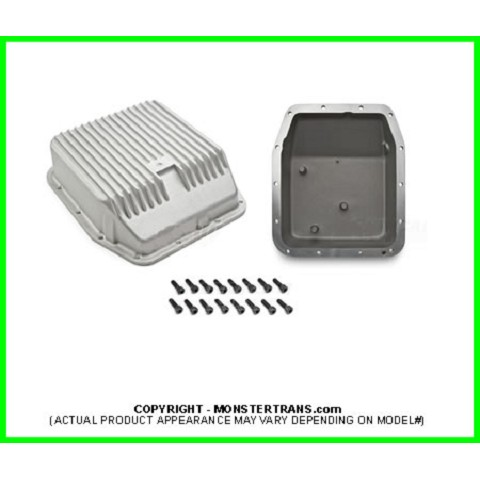 AODE, 4R70W Aluminum Transmission Pan