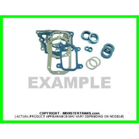 FORD DANA 28 TRANSFER CASE: OVERHAUL KIT