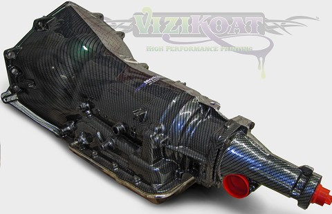 ViziKoat Pattern for Your Transmission