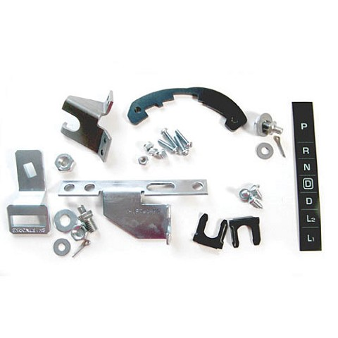1964-1965 Chevelle: Overdrive Shifter Kit