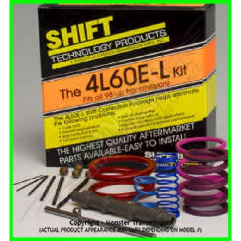 Superior 4L60E Shift Correction Kit 1998-up