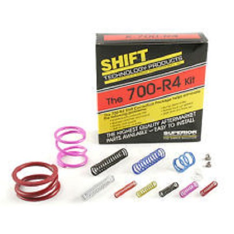 Superior Performance Shift Correction Kit: 700R4