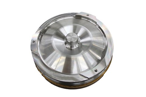 Thor Exclusive 6L80E Single Clutch Billet Converter Cover