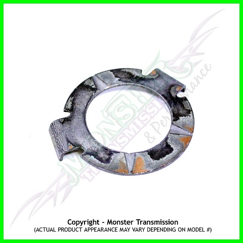 200-4R Washer, Overdrive Ring Gear to Center Support 200-4R (81-90), 4L30E (90-Up) (2 Tab)